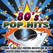 80's Pop Hits Songs