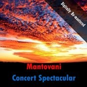 Concert Spectacular (Digitally Re-Mastered) Songs