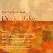 Paul Freeman Introduces David Baker Songs