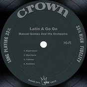 Latin A Go Go Songs
