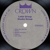 Latin Group Songs