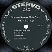 Square Dance With Calls Songs