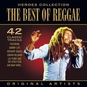 Heroes Collection - The Best Of Reggae Songs