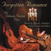 Forgotten Romance Songs