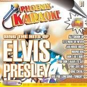 Sing The Hits Of Elvis Presley Songs