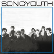 Sonic Youth (Remastered) Songs