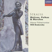 Josef Strauss: Jokey-Polka, Op. 278 Song