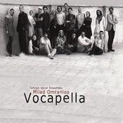 Vocapella(Persian Vocal Pieces) Songs