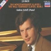Bach, J.S.: Das Wohltemperierte Klavier I Songs