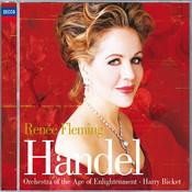 Renée Fleming -  Handel Arias Songs