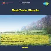 Music Tracks 1 Karaoke Songs