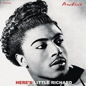 Here's Little Richard Songs