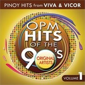Opm Hits Of The 90's Vol. 1 Songs