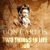 Two Things In Life Dub Song