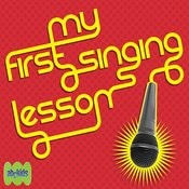 My First Singing Lesson Songs