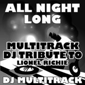 All Night Long (Acapella Dj Tribute 110 Bpm) MP3 Song