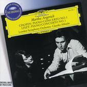 Chopin: Piano Concerto No.1 / Liszt: Piano Concerto No.1 Songs