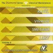 The Diamond Series: Volume 6 Songs