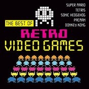 The Best Of Retro Video Games Songs