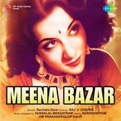 Meena Bazar Songs
