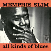 All Kinds Of Blues (Remastered) Songs