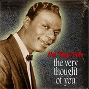 The Very Thought Of You Song