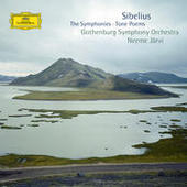Symphony No.1 In E Minor, Op.39: Sibelius: The Symphonies; Tone Poems (7 Cds) Songs