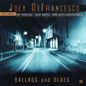 Ballads And Blues Songs