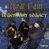 Legendary Legacy Songs