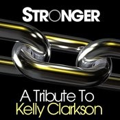 Stronger - A Tribute To Kelly Clarkson Songs