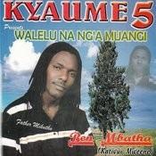 Walelu Na Ng'a Muangi Songs