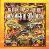 Los Maximos Exponentes Del Movimiento Sonidero, Vol. 3 Songs