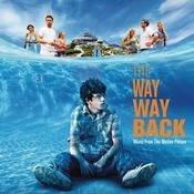 The Way Way Back - Music From The Motion Picture Songs
