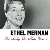 The Lady In Red, Vol. 2 Songs