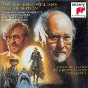 John Williams Conducts His Classic Scores for the Films of Steven Spielberg Songs