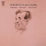 Chopin: Ballades, Preludes And Etudes (Volume 2) Songs
