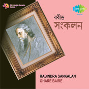 Rabindra Sankalan Ghare Baire Songs