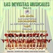 Las Revistas Musicales Vol. 11 (Remastered) Songs