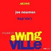 Swingville Volume 27: Hap'nin's Songs