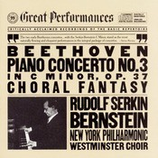 Concerto No. 3 For Piano And Orchestra  In C Minor, Op. 37: II. Largo  Song