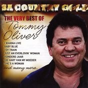 Sa Country Gold (The Very Best Of Tommy Oliver) Songs