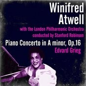 Grieg: Piano Concerto In A Minor, Op. 16 Songs