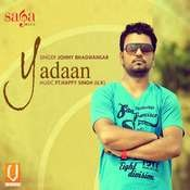 Yadaan Songs