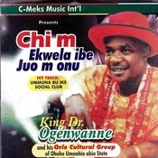 Chim Ekwela Ibe Juo M Onu Songs