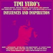 Timi Yuro's Influences And Inspiration Songs