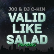 Valid Like Salad  Song