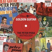 Peter Posa Golden Guitar Songs