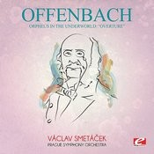 Offenbach: Orpheus In The Underworld: