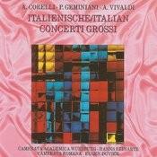 Italian Concerti Grossi Songs