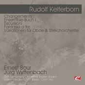 Ensemble-Buch I (1990) Cycle For Baritone And Instruments With Poems By Erika Burkart: Alles Gold Song